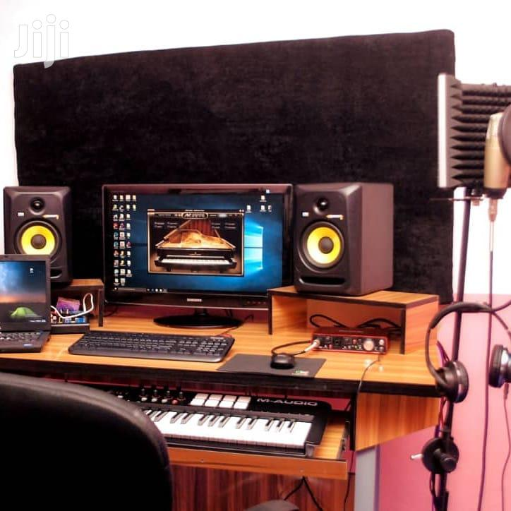 Recording Studio | DJ & Entertainment Services for sale in Tema Metropolitan, Greater Accra, Ghana