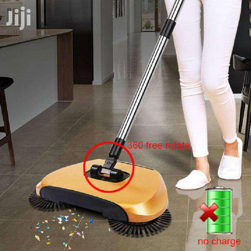 Magic 360° Rotating Sweeper / Broom | Home Accessories for sale in Airport Residential Area, Greater Accra, Ghana