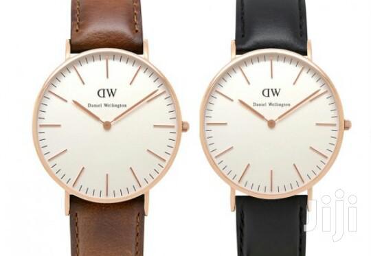 Unisex Daniel Wellington Classic Petite York Watch DW