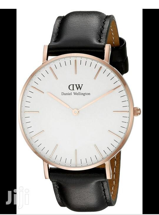 Unisex Daniel Wellington Classic Petite York Watch DW | Watches for sale in Accra Metropolitan, Greater Accra, Ghana