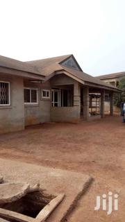 Four Bedrooms Uncompleted House With Boys Quarters For Sale At Spintex | Houses & Apartments For Sale for sale in Greater Accra, Accra Metropolitan