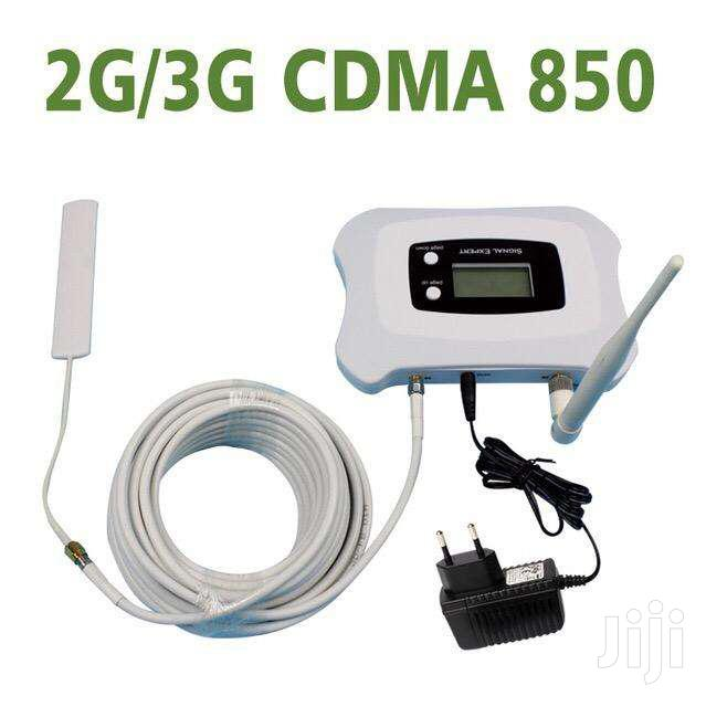 Archive: Home Or Office Cell Phone Signal Booster
