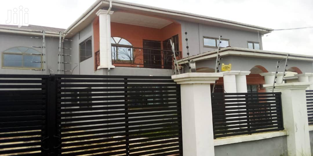 Archive: Six Bedrooms House At Kotei For Rent