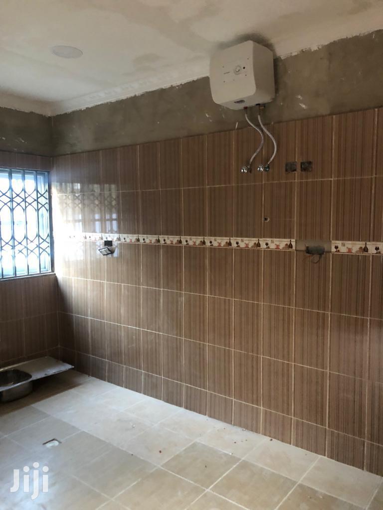 Newly Built 4 Bedroom House With Boysquarter