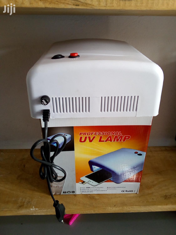 Yaxun Professional UV Lamp