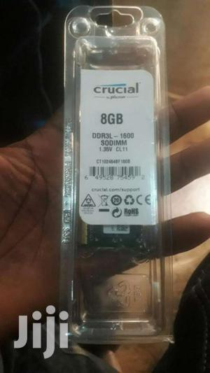 Memory Ddr3 8gb   Computer Hardware for sale in Greater Accra, Osu