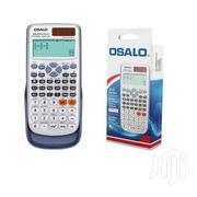 Osalo OS- 991ES PLUS Scientific Calculator (Original) | Stationery for sale in Greater Accra, Dansoman