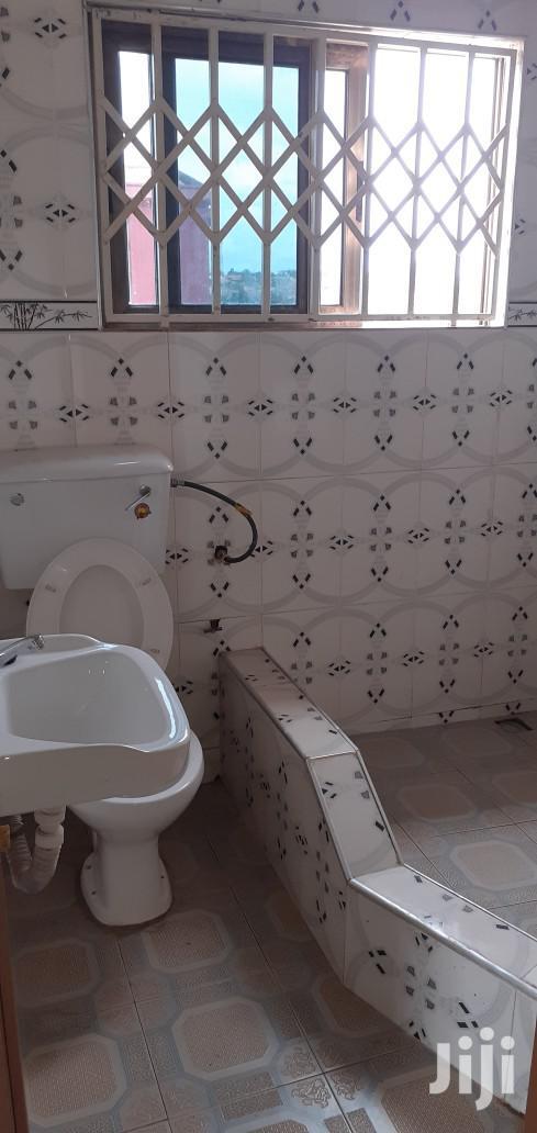 Archive: 2bedroom/2 Washroom Flat at Atonsu Dompoase.