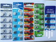 Calculators Batteries Varieties | Stationery for sale in Greater Accra, Dansoman