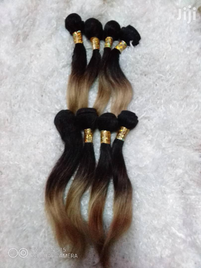 Archive: Indian Hair