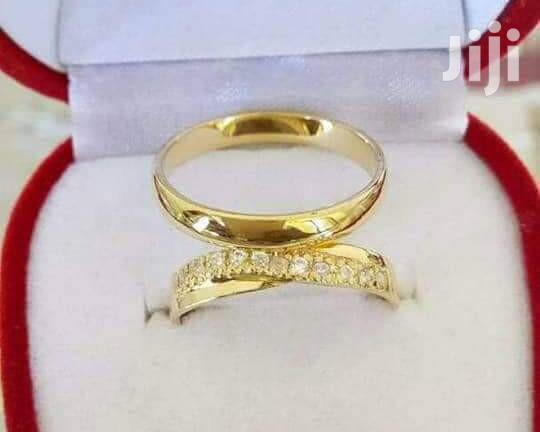 3 Set Wedding Ring
