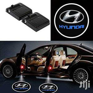 Car Door Welcome Projector Light | Vehicle Parts & Accessories for sale in Greater Accra, Alajo