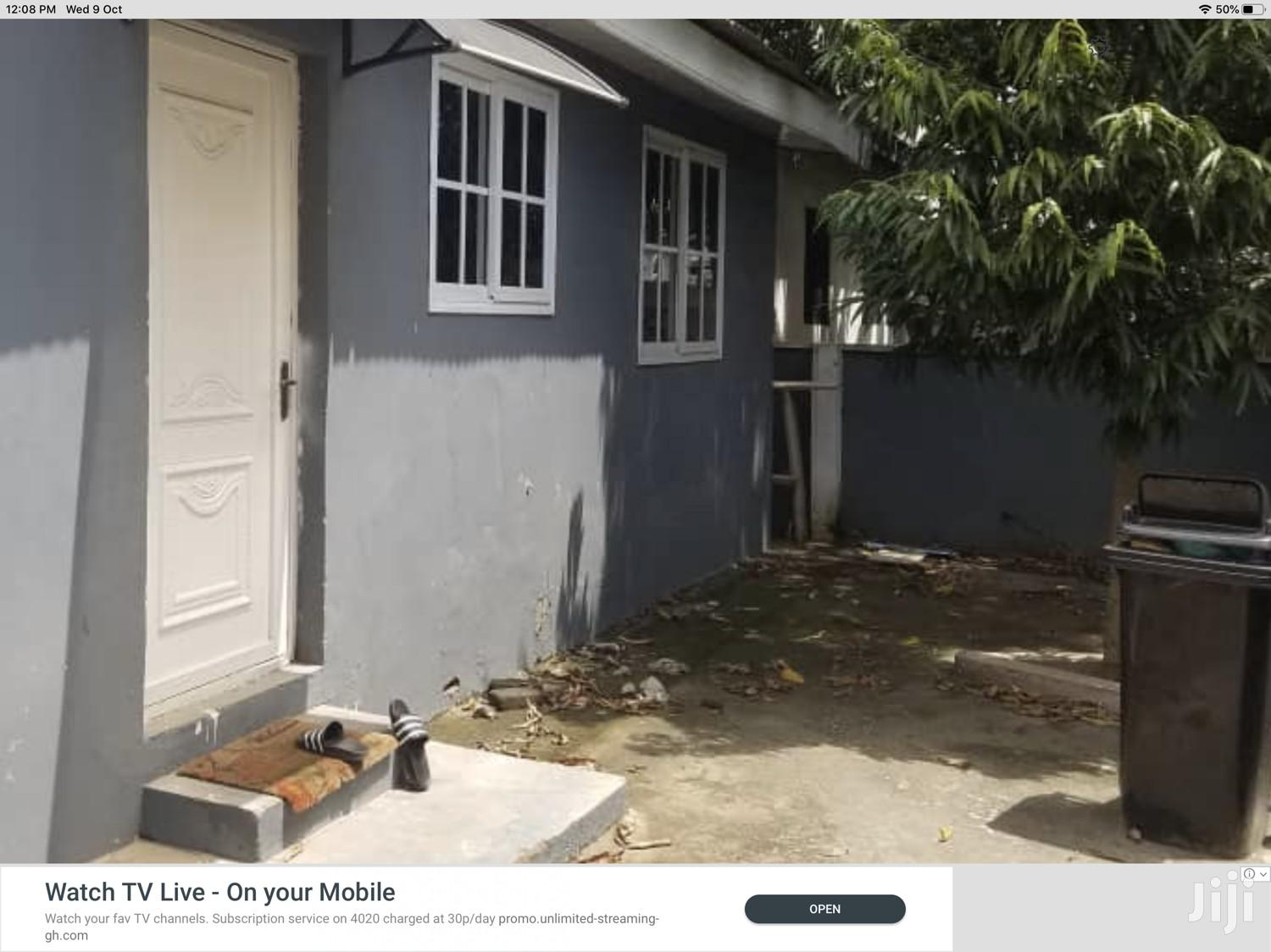 Chamber and Hall Self Contain in Teshie Camp 2 for Rent | Houses & Apartments For Rent for sale in Teshie new Town, Greater Accra, Ghana