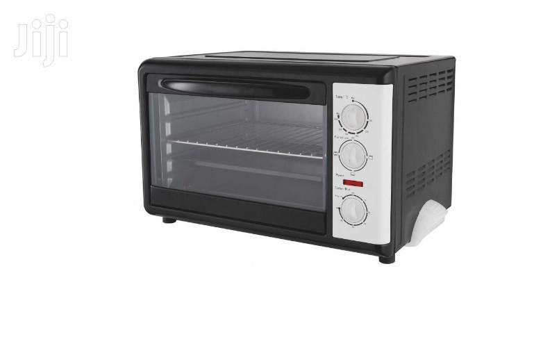 Nasco 2100 Watt Oven Toaster