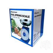 Dial Spring Scale 10kg   Store Equipment for sale in Greater Accra, Accra Metropolitan
