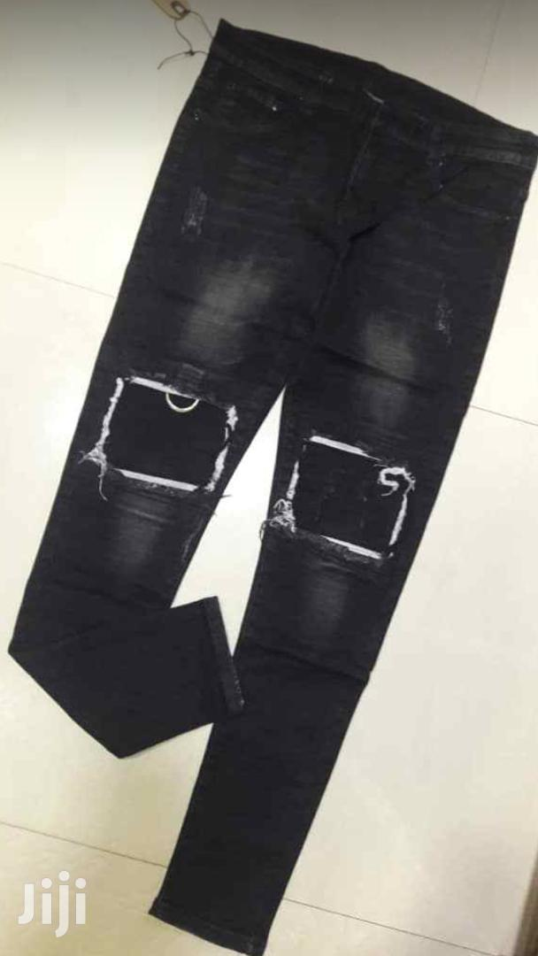 Original Tartered Jeans | Clothing for sale in Achimota, Greater Accra, Ghana