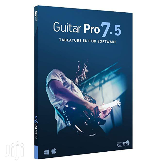 Guitar Pro V7 For Mac And Windows