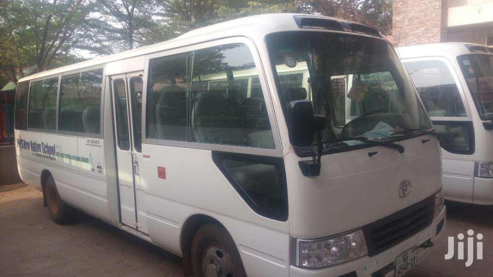Renting Busses | Automotive Services for sale in Adenta Municipal, Greater Accra, Ghana