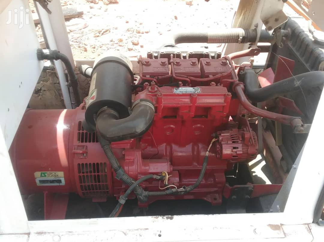 Lister Petter 12KVA Generator   Electrical Equipment for sale in Accra Metropolitan, Greater Accra, Ghana