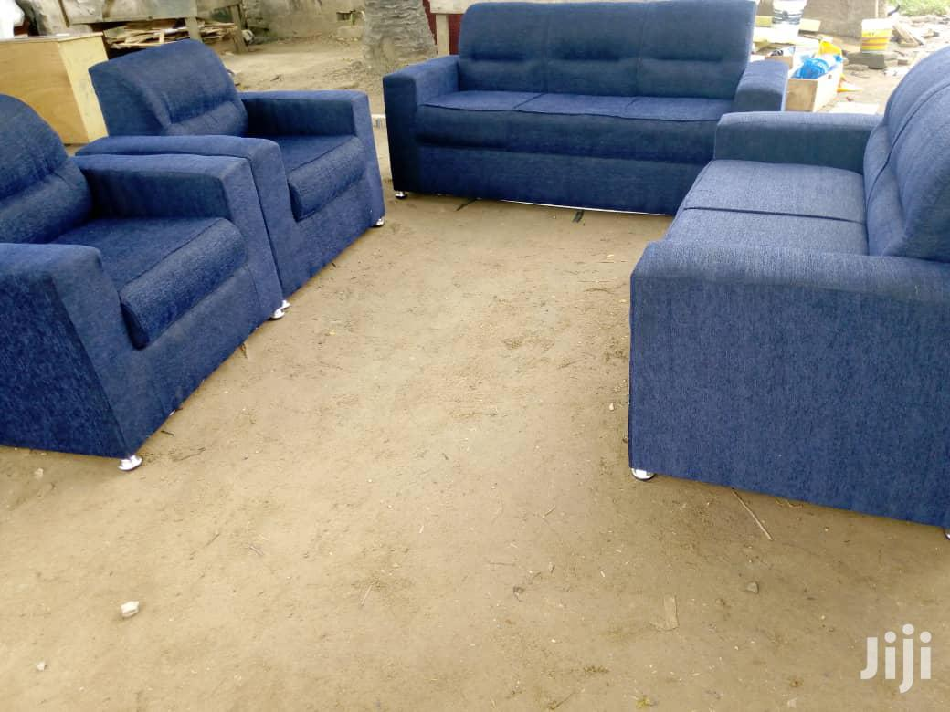 Full Set of Sofa (Free Delivery Service)