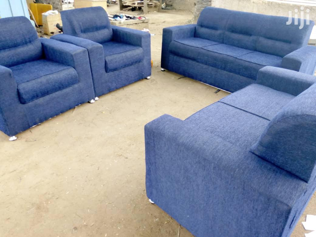 Full Set of Sofa (Free Delivery Service) | Furniture for sale in Nungua East, Greater Accra, Ghana