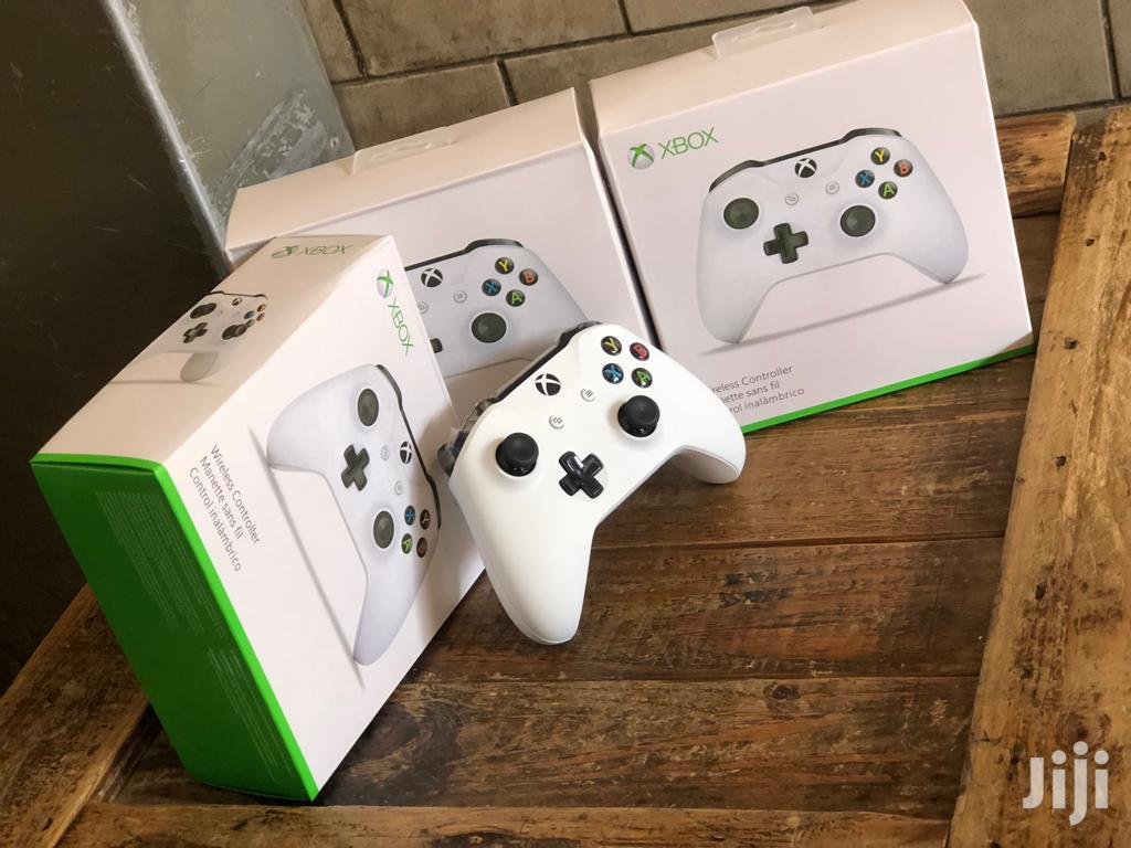 Brand New Original Xbox One Controllers | Accessories & Supplies for Electronics for sale in Accra Metropolitan, Greater Accra, Ghana
