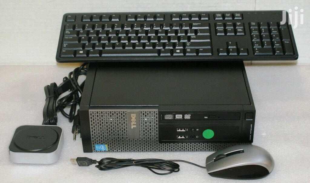 Desktop Computer Dell 8GB Intel Core i5 HDD 500GB