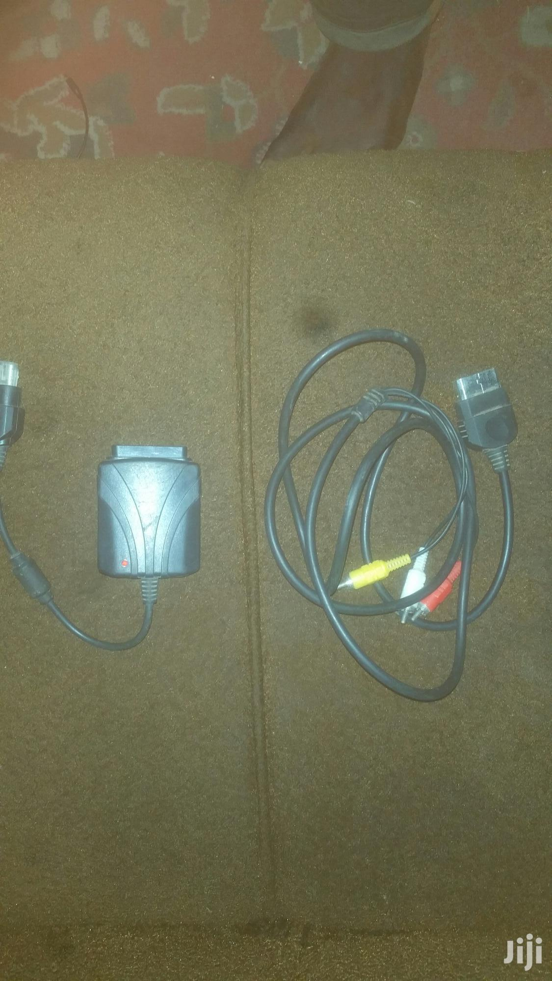 Archive: Xbox Av Cable And Converter