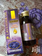 Lavender Oil | Skin Care for sale in Greater Accra, Ga East Municipal