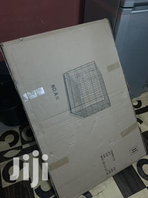Metal Dog Cage | Pet's Accessories for sale in Greater Accra, Adenta