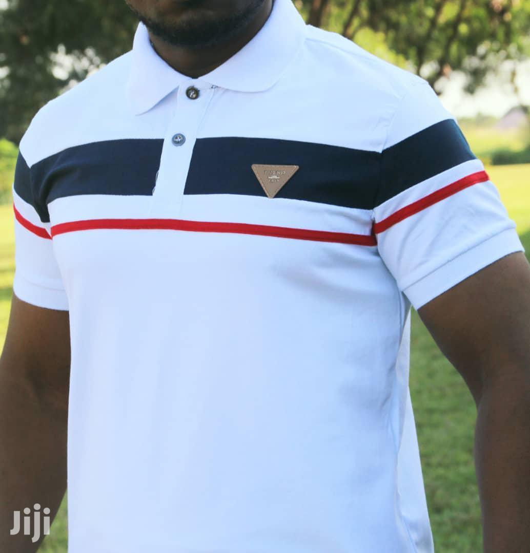 Men's Lacoste T‐Shirt