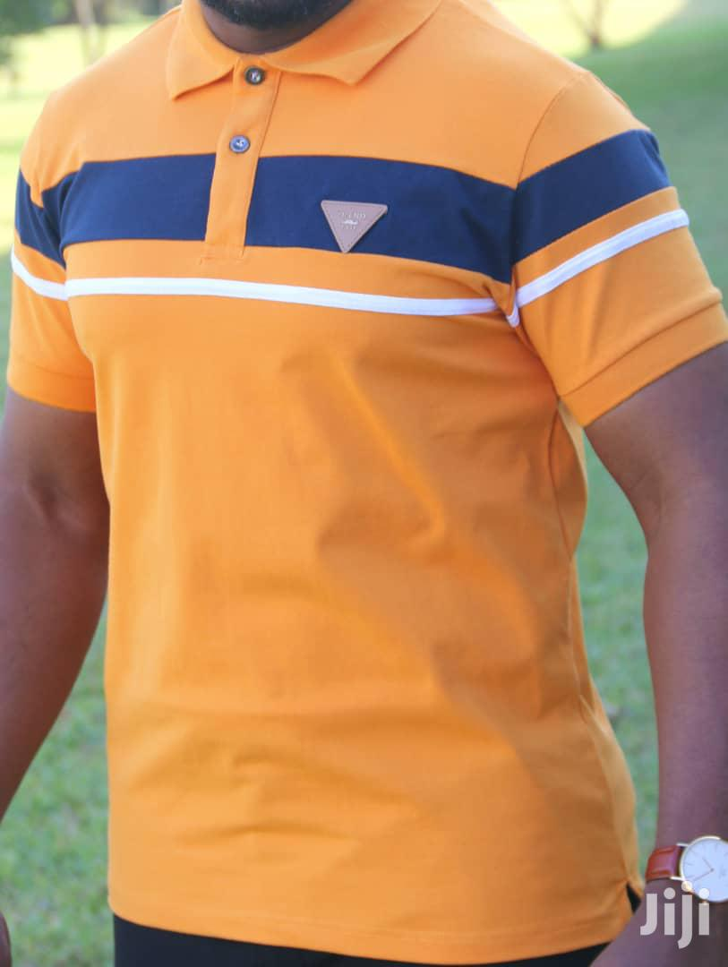 Men's Lacoste T‐Shirt | Clothing for sale in Ashaiman Municipal, Greater Accra, Ghana