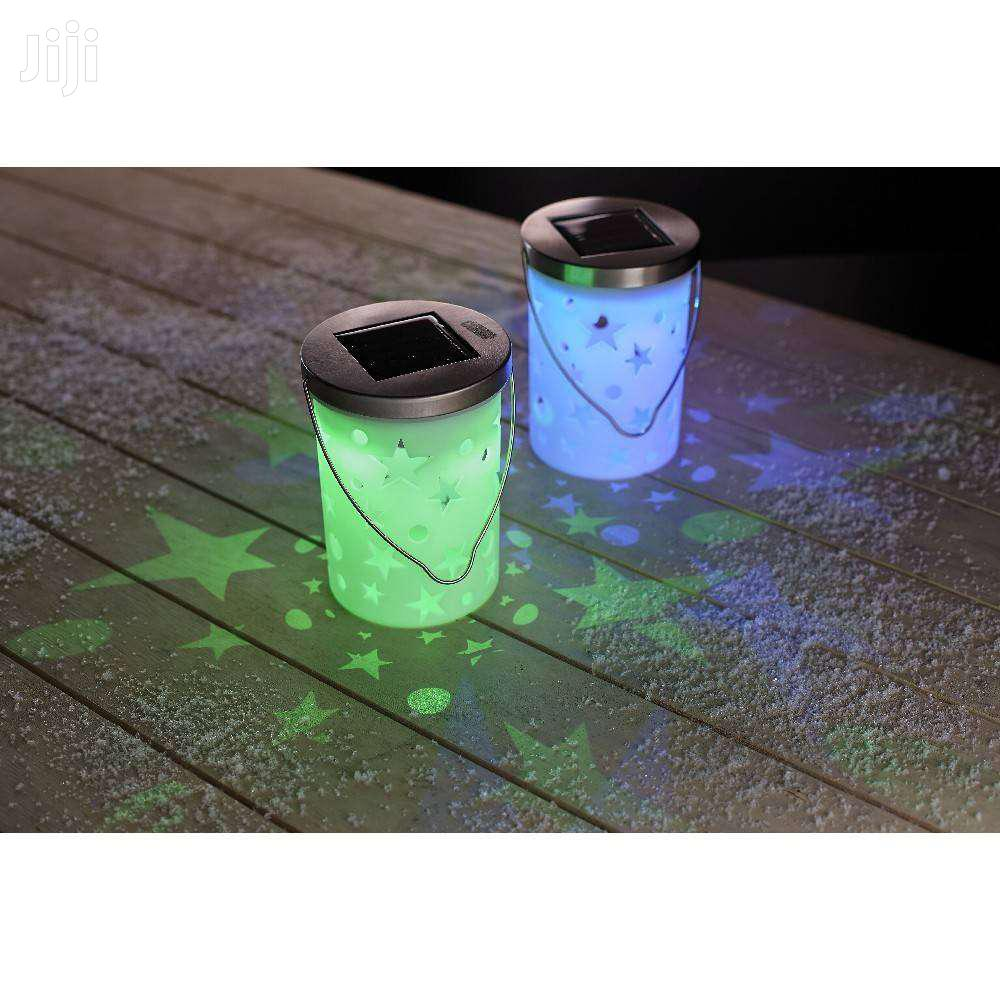 Archive: Solar Light Color Changing Solar Table Lamp Suitable For Garden