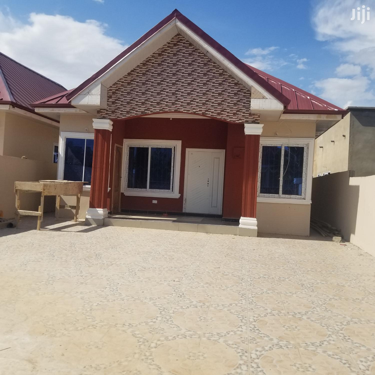 Brand New 3 Bedroom House For Sale