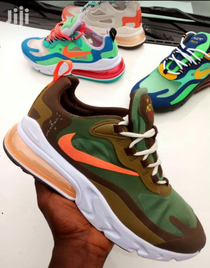 Archive: High Quality Nike Air Max 720