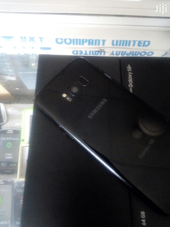 New Samsung Galaxy S8 Plus 64 GB Black