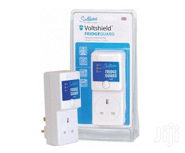 Voisthled TV Guard+Fridge Guard Power Inverter~5amps | Accessories & Supplies for Electronics for sale in Roman Ridge, Greater Accra, Ghana