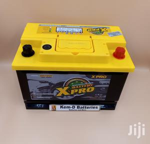 15 Plates Car Battery With Free Home Delivery | Vehicle Parts & Accessories for sale in Greater Accra, Alajo