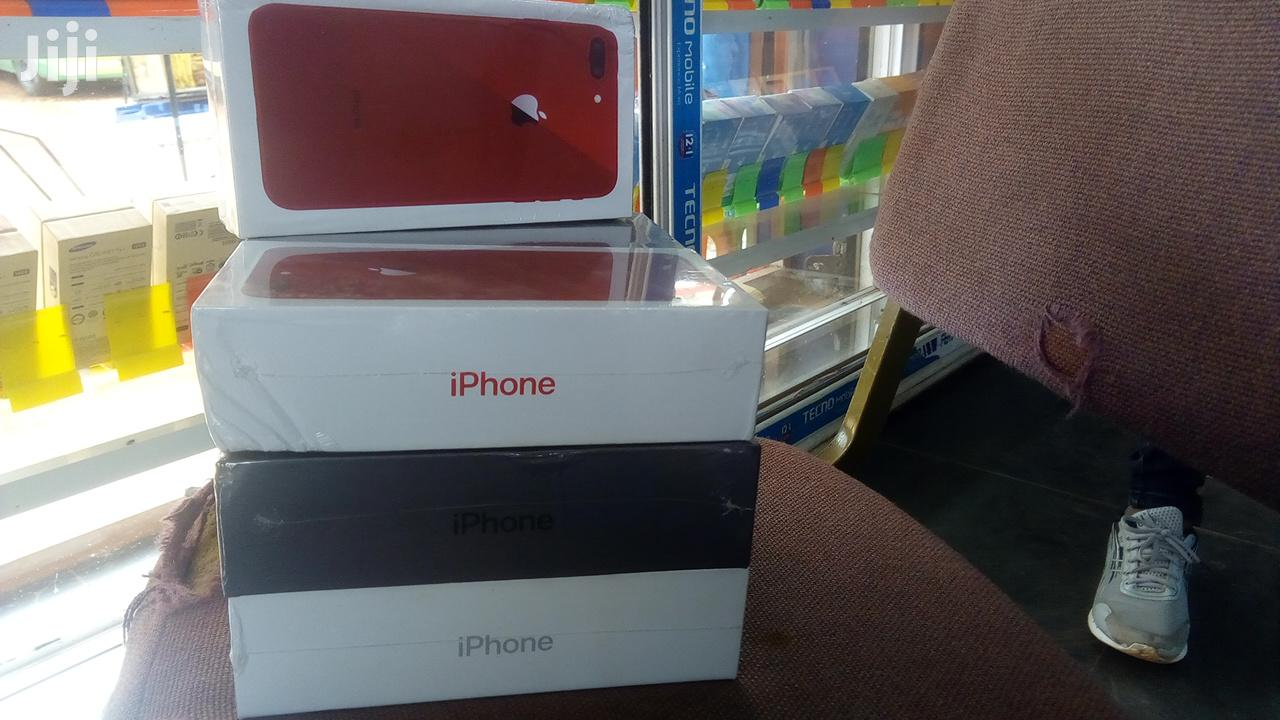 New Apple iPhone 8 Plus 64 GB | Mobile Phones for sale in Madina, Greater Accra, Ghana