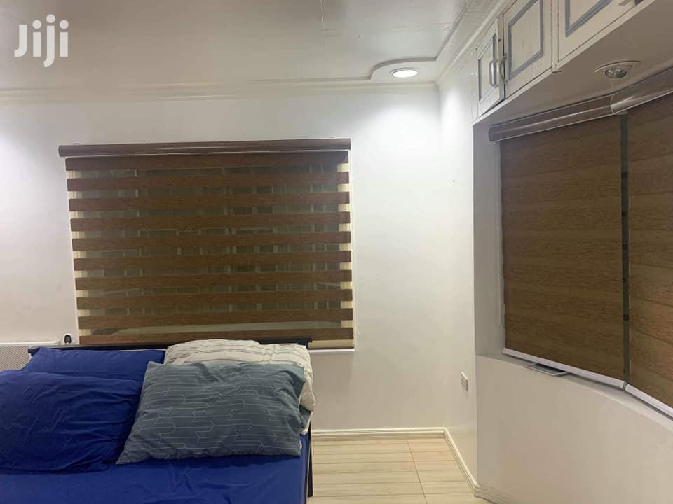 Modern Office and Home Curtain Blinds