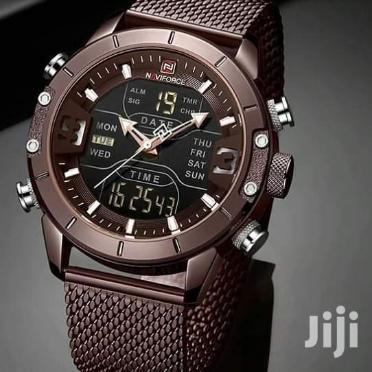 Naviforce 9153 Watch | Watches for sale in Accra Metropolitan, Greater Accra, Ghana