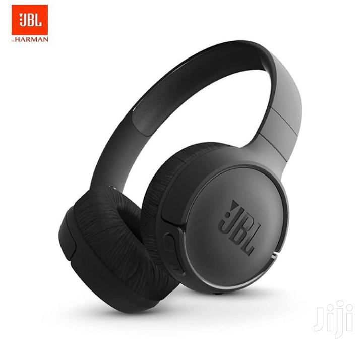 JBL Tune 500 Wireless On Ear Earphones | Headphones for sale in Accra Metropolitan, Greater Accra, Ghana