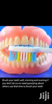 Ahoto Dental Prostheses   Health & Beauty Services for sale in Central Region, Twifo/Heman/Lower Denkyira