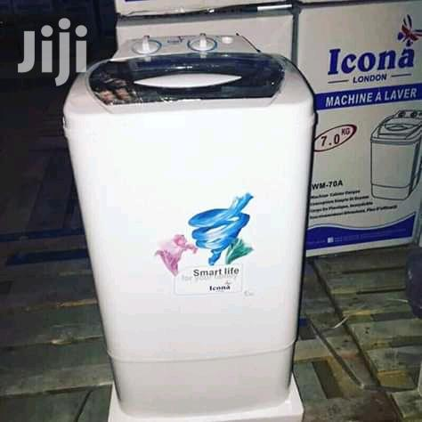 Icona Washing Machine | Home Appliances for sale in Adabraka, Greater Accra, Ghana