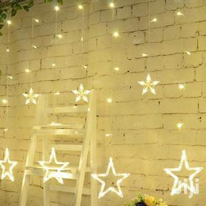 Star Curtain Warm White Decor Light   Stage Lighting & Effects for sale in Greater Accra, Accra Metropolitan