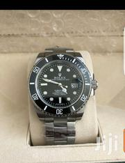 ROLEX WATCH Automatic Mechanical Stainless Steel ROLEX WATCHES | Watches for sale in Greater Accra, East Legon (Okponglo)
