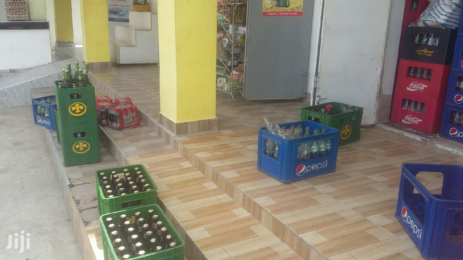 Archive: Shops For Sale At AMASAMAN