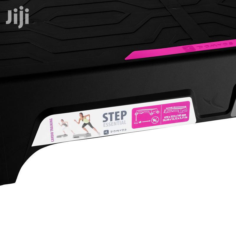 Archive: Aerobics Step/Stepper Board