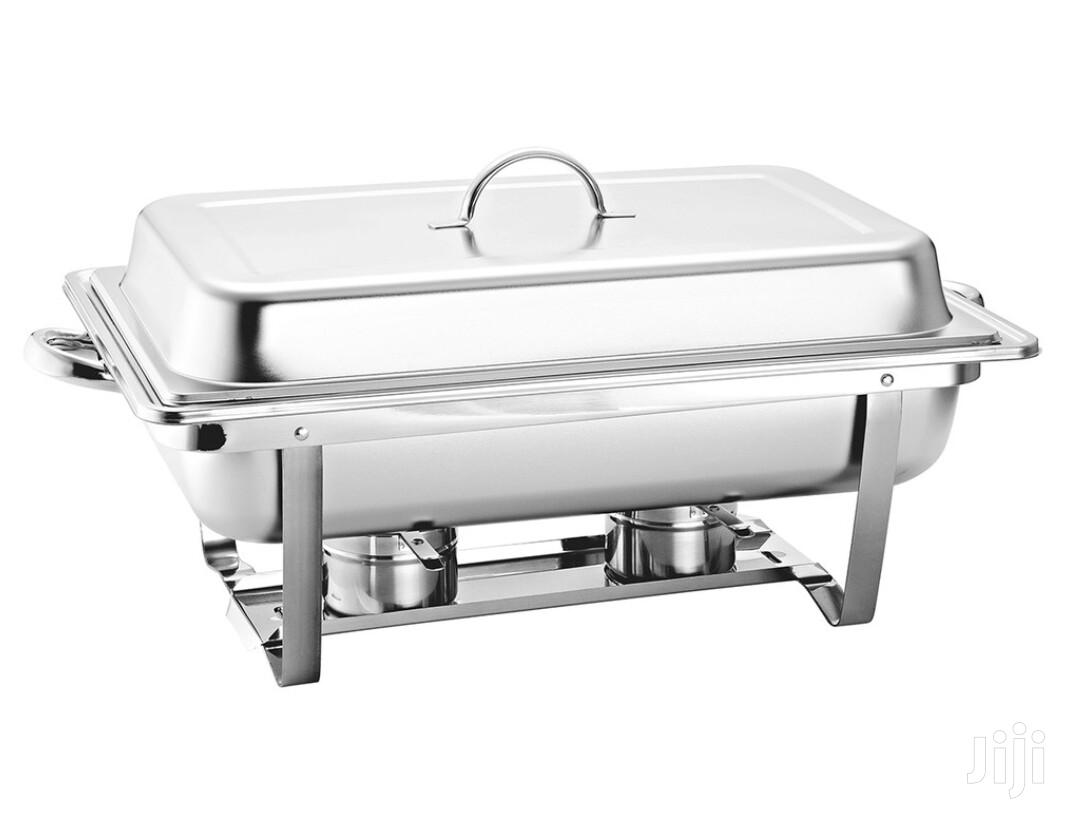 Chafing Dish | Restaurant & Catering Equipment for sale in Tema Metropolitan, Greater Accra, Ghana
