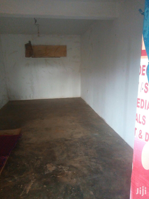 Archive: Store At Frafraha Madina Dodowa Road For Rent